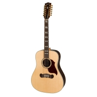 Gibson Songwriter 12 String Rosewood Antique Natural