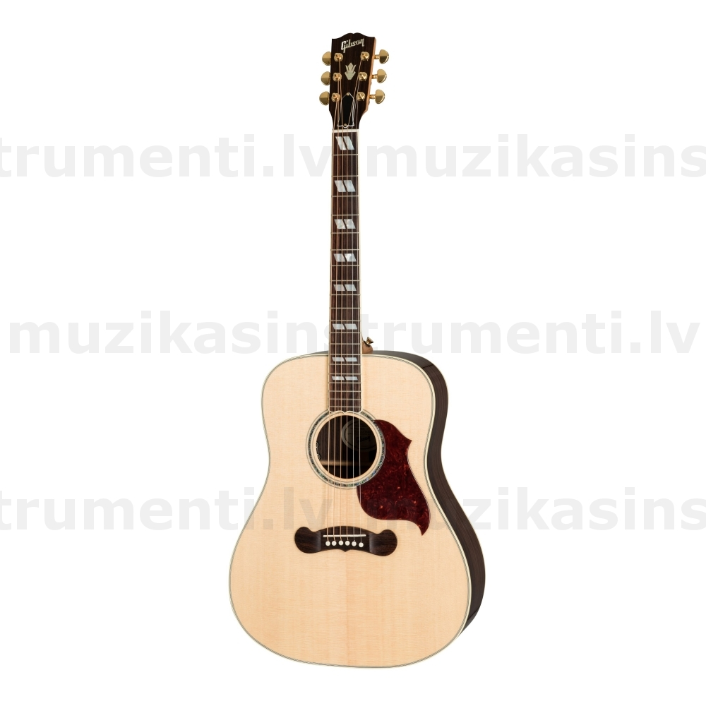 Gibson Songwriter Standard Rosewood Antique Natural