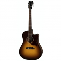 Gibson Songwriter Modern EC Walnut Walnut Burst