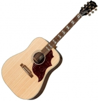 Gibson Hummingbird Studio Walnut Antique Natural