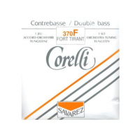 Double-bass strings Savarez Corelli, High Tension 370F