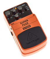 Behringer SF300 3-Mode Fuzz Distortion