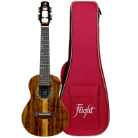 Koncerta ukulele Flight Spirit EQ-A