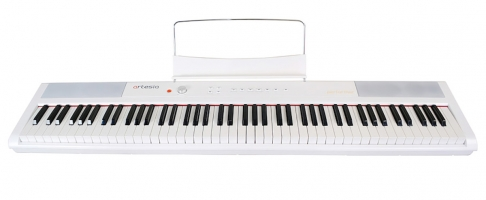 Artesia Performer WH Digital Piano