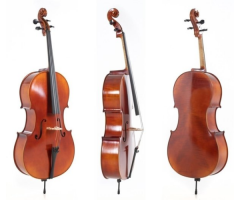 GEWA CELLO IDEALE-VC2