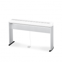 Casio CS-68PWE Privia Stand White