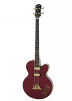 Epiphone Allen Woody Rumblekat Bass Wine Red