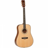 Tanglewood TW15 H acoustic guitar