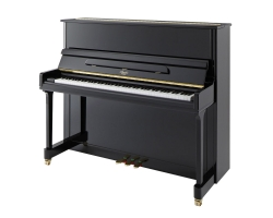 Irmler P122 Europe Upright Piano