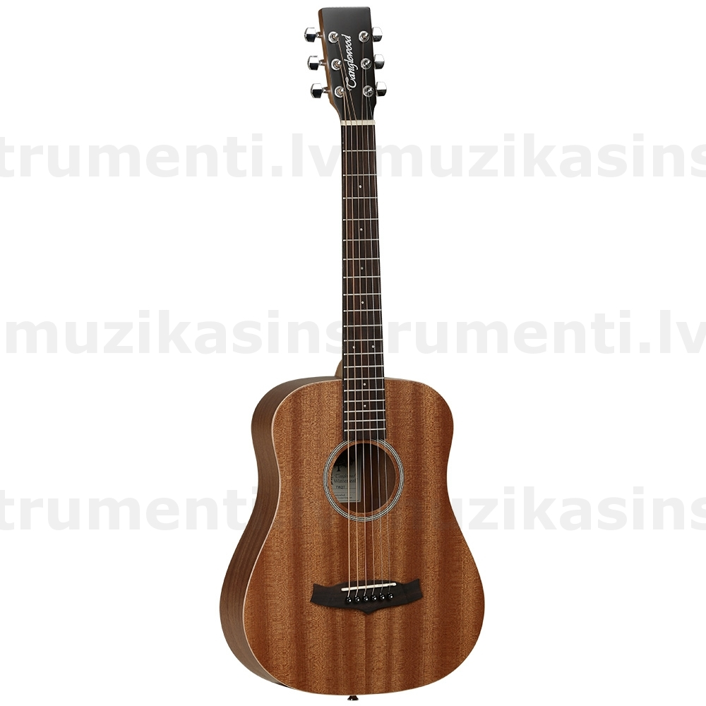 Tanglewood Travel TW2 T   acoustic guitar