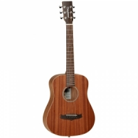 Tanglewood TW2 T LH   acoustic guitar