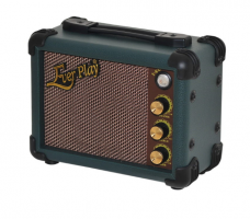 Ever Play I-5U MINI AMP
