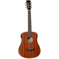 Tanglewood Travel TW2 T XE  semi-acoustic guitar