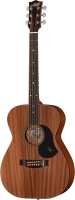 Maton M808  semi-acoustic guitar