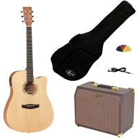 Tanglewood Gig Pack Pro
