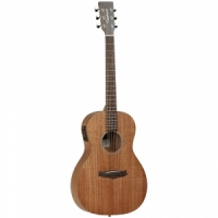 Tanglewood TW3 E  semi-acoustic guitar