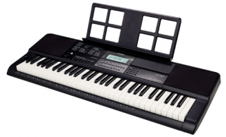 Klavieres Casio CT-X800