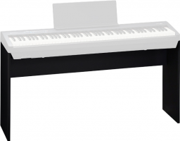 Roland KSC-70-BK Custom Stand for the FP-30 and FP-30X Digital Piano