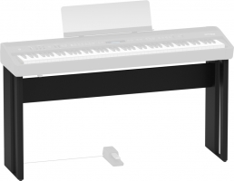 Roland KSC-90-BK Custom Stand for the FP-90 and FP-90X Digital Piano