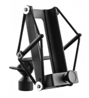 JZ Microphones Black Hole Shock Mount