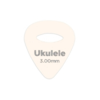 Ukulele Felt Picks