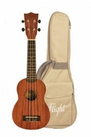 Soprano ukulele Flight NUS310