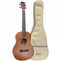Baritona ukulele Flight NUB310