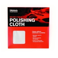 DAddario Micro-Fiber Polish Cloth