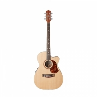 Maton SRS808C  semi-acoustic guitar