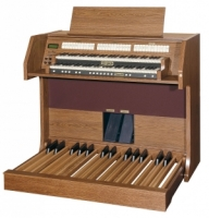 Organ Viscount Vivace 40 Laminat