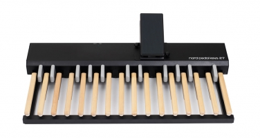 Clavia Nord Pedal Key 27