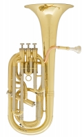 Baritons MTP Bb mod.231-4 NEW YORK Serie