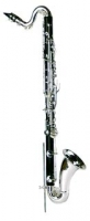 Buffet Crampon Prestige Bass Clarinet low Eb