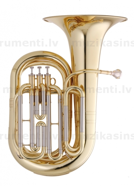 MTP Bb tuba JUNIOR