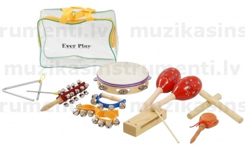 Percussion set for children Everpaly