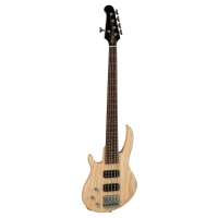 Gibson EB Bass 5 String 2019 Natural Satin
