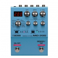 Boss MD-200 Modulation Pedal